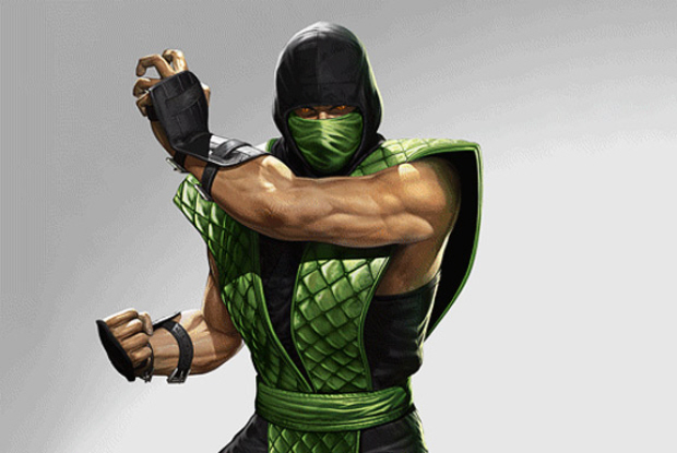 Posted by nkusto at 4 06 2011 Labels  music   skrillexMortal Kombat 9 Reptile Alternate Costume